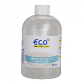 Mydło w płynie o zapachu konwalii - zapas