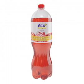 Napój gazowany o smaku landrynkowym. Zawiera substancje słodzące. Zawiera źródło fenyloalaniny.