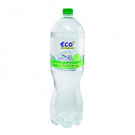Napój gazowany o smaku limonkowym. Zawiera substancje słodzące. Zawiera źródło fenyloalaniny.