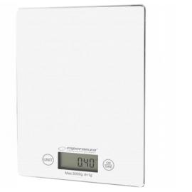 Esperanza waga kuchenna elektryczna biała