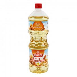 Olej arachidowy do smażenia, gotowania i przyprawiania.