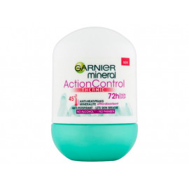 Garnier Mineral Action Control Thermic Antyperspirant w kulce 50 ml