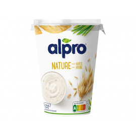 Alpro Nature Produkt sojowy owies 500 g