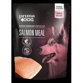 Prima Dog doskonałe danie z łososiem