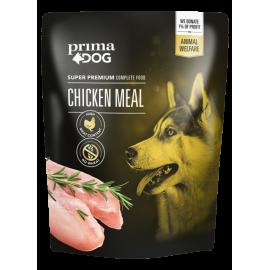 Prima Dog doskonałe danie z kurczakiem