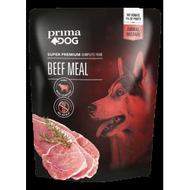 Prima Dog doskonałe danie z wołowiną