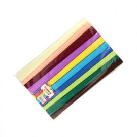 Happy color Bibuła marszczona Mix C 10 szt.