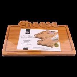 Excellent Houseware deska do krojenia lub serwowania żywności 25x17cm