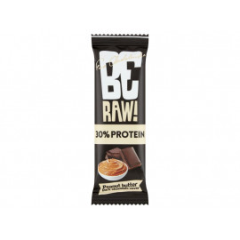 Be Raw! 30 % Protein Peanut Butter Baton 40 g