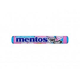 Mentos Tutti Frutti Cukierki do żucia 37,5 g