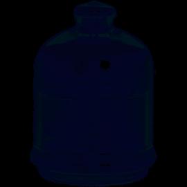 Excellent Houseware Słoik pojemnik szklany z pokrywką 18cm wysokości