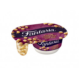 Fantasia Jogurt kremowy kruche ciasteczka maślane 100 g