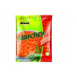 AGRAM MARCHEW 450G