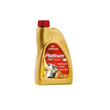ORLEN OIL PLATINUM V 5W30 1L