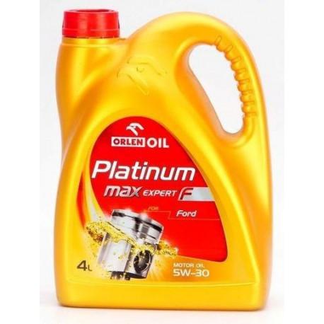 ORLEN OIL PLATINUM F 5W30 4L