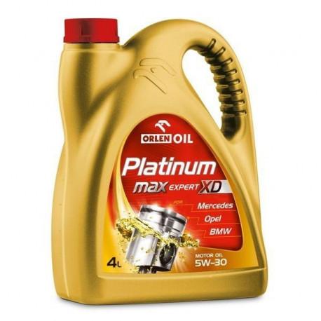 ORLEN OIL PLATINUM XD 5W30 4L