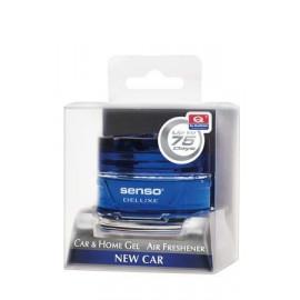SENSO DELUXE NEW CAR ZAPACH SAMOCHODOWY