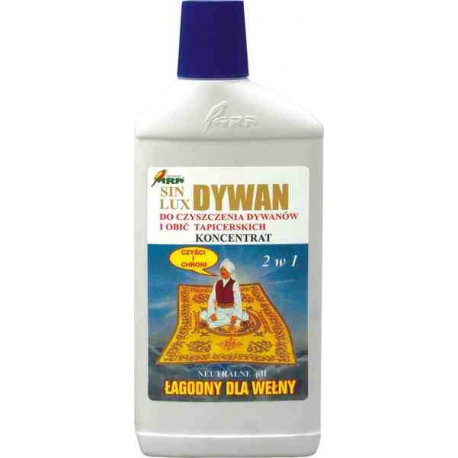 SIN LUX DYWAN 400ML