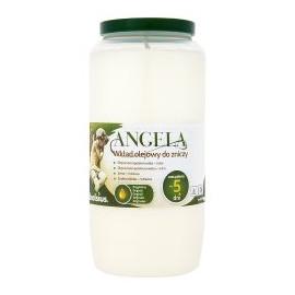 Angela Wkład olejowy do zniczy 5 dni