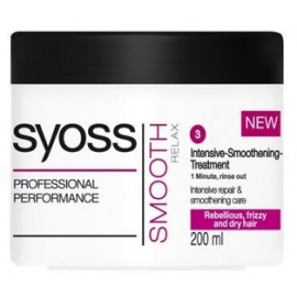SYOSS MASKA SMOOTH RELAX 200ML