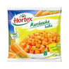 HORTEX MARCHEW KOSTKA 450G