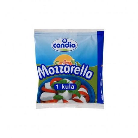 CANDIA SER MOZZARELLA  100G