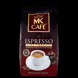 MK Café Espresso Kawa ziarnista 500 g