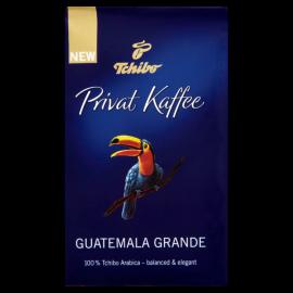 Tchibo Privat Kaffee Guatemala Grande Kawa palona mielona 250 g