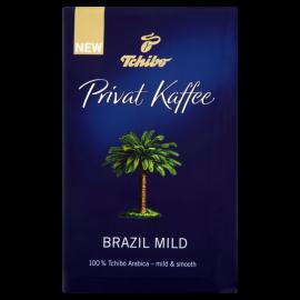 Tchibo Privat Kaffee Brazil Mild Kawa palona mielona 250 g