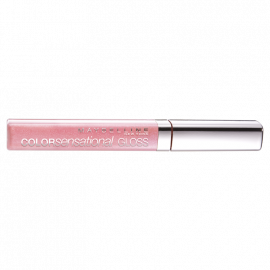 Maybelline New York Color Sensational Błyszczyk do ust 105 Cashmere Rose
