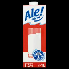 Ale! Świeże mleko 3,2% 1 l