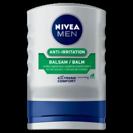 NIVEA MEN Extreme Comfort Anti-Irritation Balsam po goleniu 100 ml
