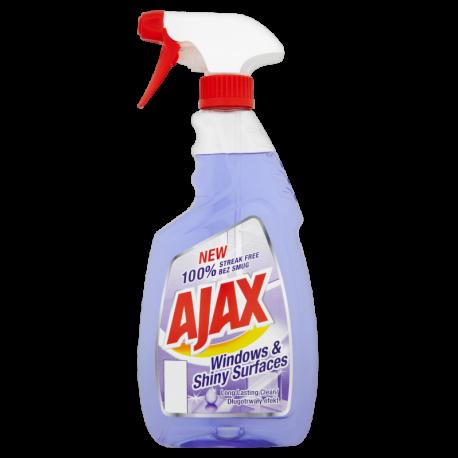 Ajax Windows and Shiny Surfaces Płyn do czyszczenia 500 ml