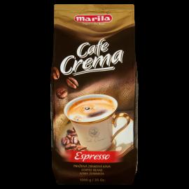 Marila Cafe Crema Espresso Kawa ziarnista 1000 g