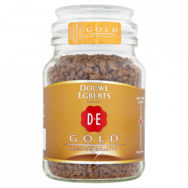 Douwe Egberts Gold Kawa rozpuszczalna 95 g