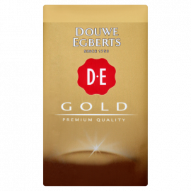 Douwe Egberts Gold Kawa mielona 250 g