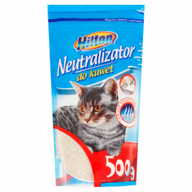 Hilton Neutralizator do kuwet 500g