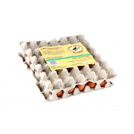 Słowik jaja z chowu klatkowego klasa wagowa-L  30szt