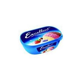 ICE-MASTRY LODY EXCELLENT TRÓJSMAKOWE WANILIOWO TRUSKAWKOWO KAKAOWE 520 G