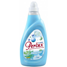 PERLUX CLASSIC KONCENTRAT DO PŁUKANIA TKANIN FRESH WIND 1L