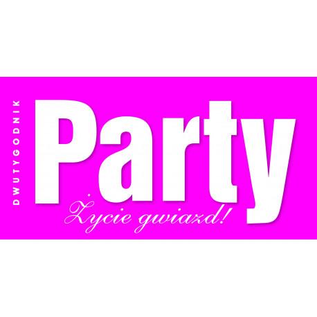 PARTY ŻYCIE GWIAZD