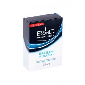 BOND SPACEQUEST BALSAM PO GOLENIU 100ML