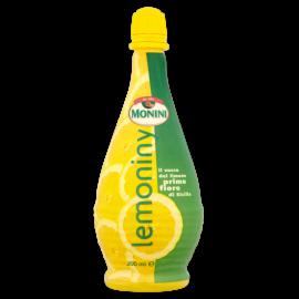 Monini Lemoniny Naturalny sok z cytryn 200 ml