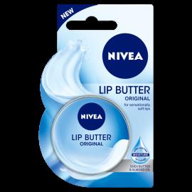 NIVEA Original Balsam do ust 16,7 g