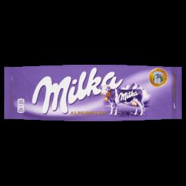 Milka Czekolada Alpenmilch 300 g
