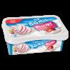 Algida Big Milk Yogurt Strawberry Lody 1000 ml