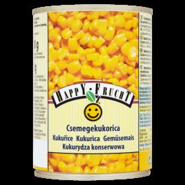HAPPY FRUCHT Kukurydza konserwowa 400 g