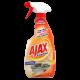 Ajax Easy Rinse Kuchnia i trudne plamy Środek czyszczący 500 ml