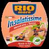 Rio Mare Insalatissime Messicana e Tonno Gotowe danie z warzyw i tuńczyka 160 g