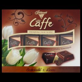Solidarność Czekoladki z Klasą Caffe Bombonierka 400 g